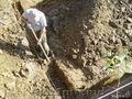 Копаем колодцы вручную