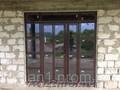 Немецкие окна trocal Хынчешть
